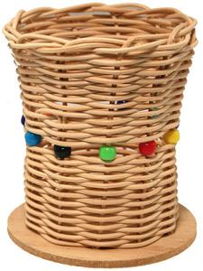 camp basket for kids