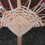 weaaving rib baskets