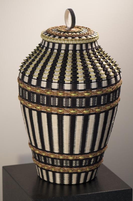 basket weaving excellence