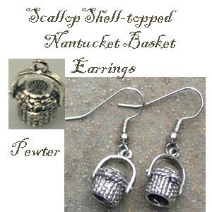 basket weaving jewelry